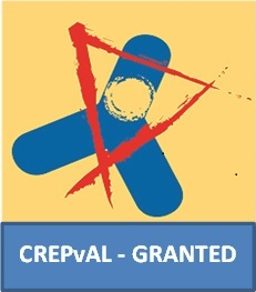 CREPvAL GRANTED